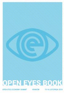 Kolejne rozdziały zawierają treści zgodne ze ścieżką bloków tematycznych Kongresu Open Eyes Economy Summit: Marka jako kultura - Kultura jako marka (Mateusz Zmyślony), Porządek Międzynarodowy: Wartości vs interesy i potencjały (Adam Daniel Rotfeld), Cywilizacyjna i kulturowa rola techniki (Jerzy Buzek), Przyszłość Gospodarki rynkowej - od oportunistycznej do relacyjnej gry ekonomicznej (Jerzy Hausner), Miasto-Idea- Nowe podejście do rozwoju miast (Edwin Bendyk, Jerzy Hausner, Michał Kudłacz).